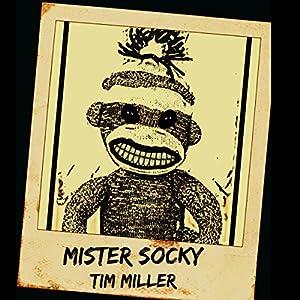 Mister Socky Audiobook