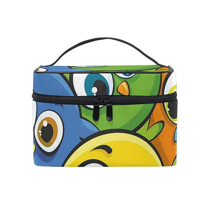 ZORMIEY Bolsa de cosméticos grande, bolsa de lavado, bolsa ...
