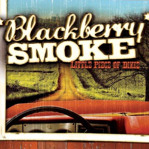 Great Blackberry (Little Piece of Dixie)