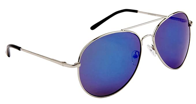Amazon.com: Modern Classic – Aviator anteojos de sol Para ...