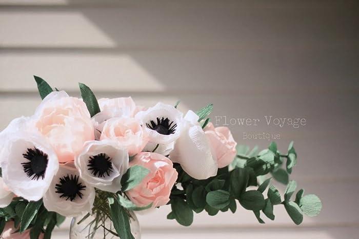 Amazon.com: Paper flower bouquet \