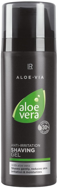 LR ALOE VIA Aloe Vera Shaving Gel 100 ml 20406