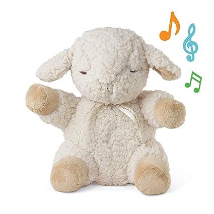 Cloud B Sleep Sheep Smart Sensor Baby Sleeping Aid