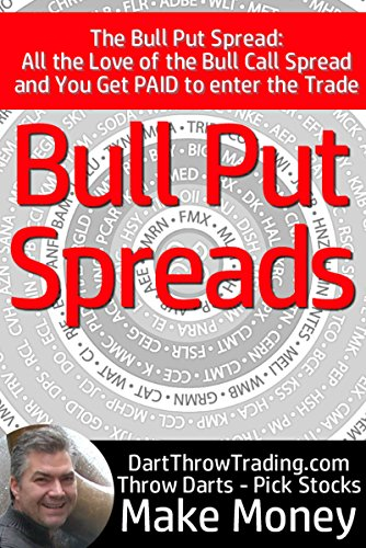 The Bull Put Spread Strategy   How to Become an Options Trader: All the Love of the Bull Call Spread and You Get Paid to Enter the Trade.