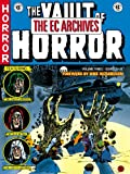The EC Archives: Vault of Horror Volume 3, Jerry De Fuccio, 1616552921