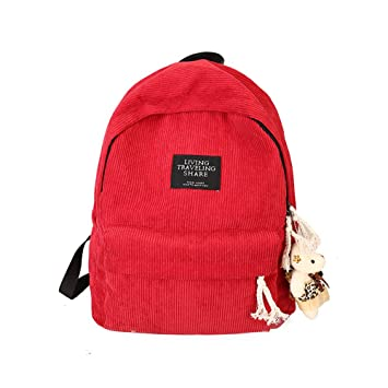 Nueva Versión Daisy franela Floral impresión luz peso de mochila escolar para niñas: Amazon.es: Electrónica