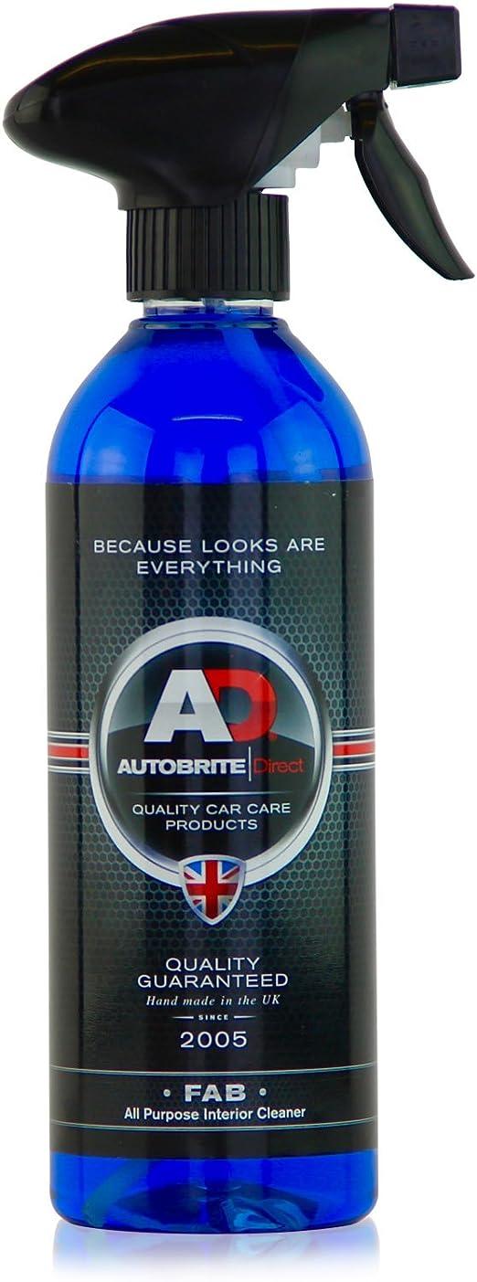 Autobrite Direct Ltd 5060430150107 Toll 500 Ml Auto