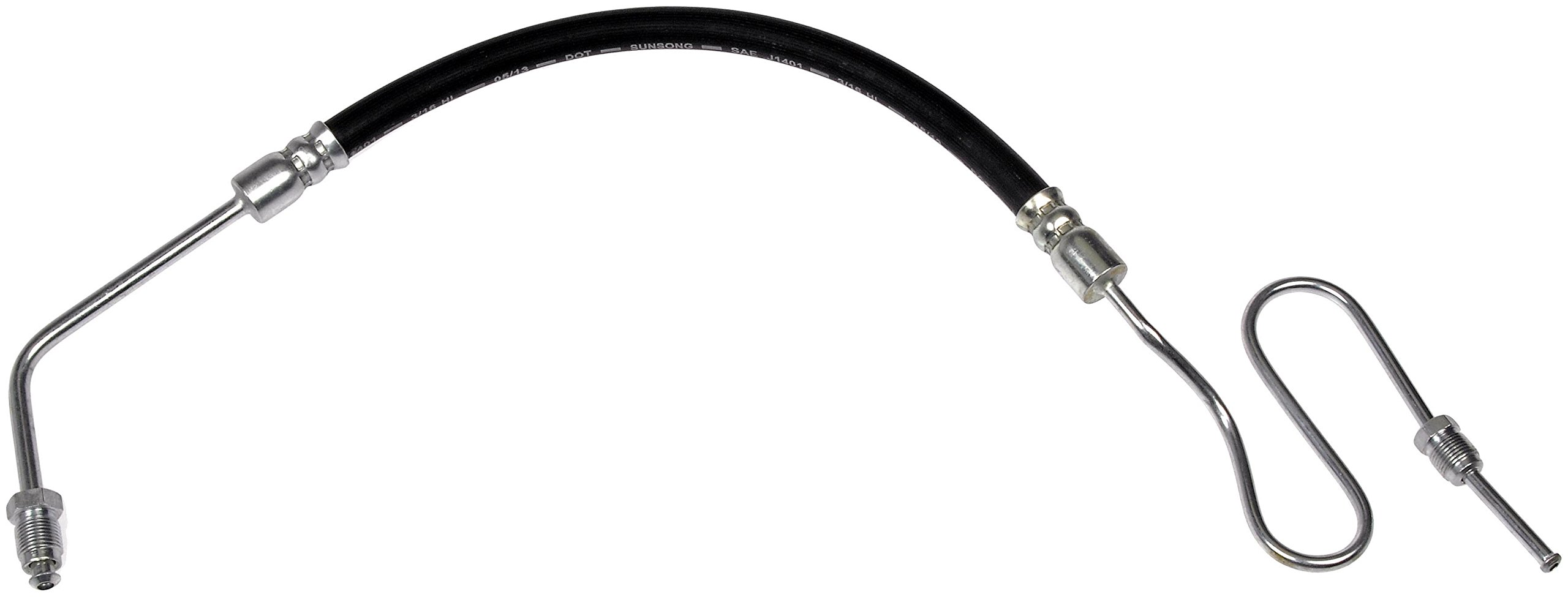 DORMAN H621826 Hydraulic Clutch Hose
