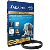 ADAPTIL Collar for Small Dogs – Calms & Comforts Dogs During Training, Boarding, Loud Noises and Fears Outdoors - Dog Appeasi