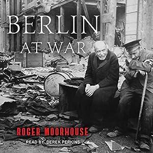 Berlin at War Audiobook