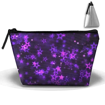 d508ec56aa3e Amazon.com: RobotDayUpUP Falling Star Shapes Animation Loop Purple ...
