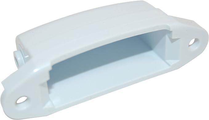 2 Pack FITS Creda 37761 Replacement Tumble Dryer Door Hinge New