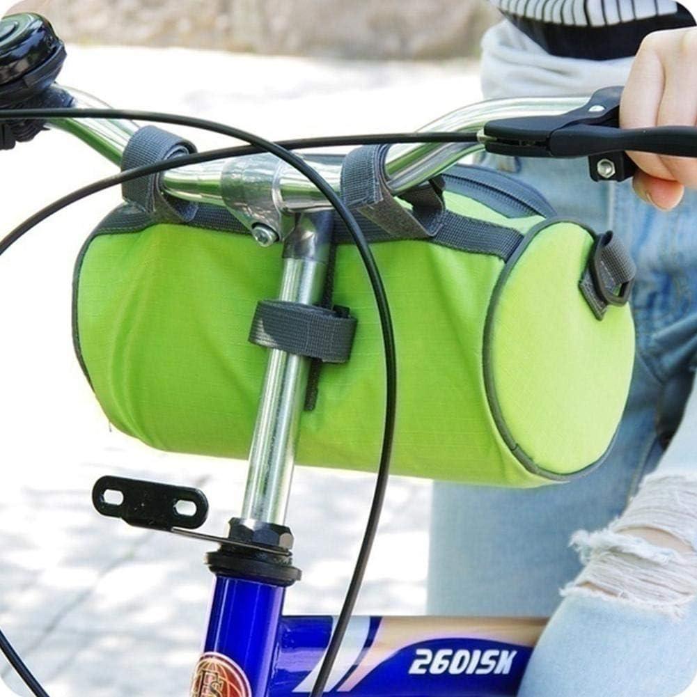 Bolsa frontal para bicicleta, pantalla táctil, 5,5 pulgadas ...