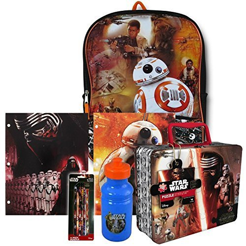 Best school backpack for boys star wars for 2020