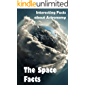 The Space Facts: Interesting Facts about Astronomy