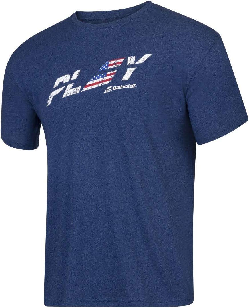 Babolat Exercise Country tee Men - Camiseta Hombre