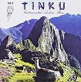 Instrumental Andean Music