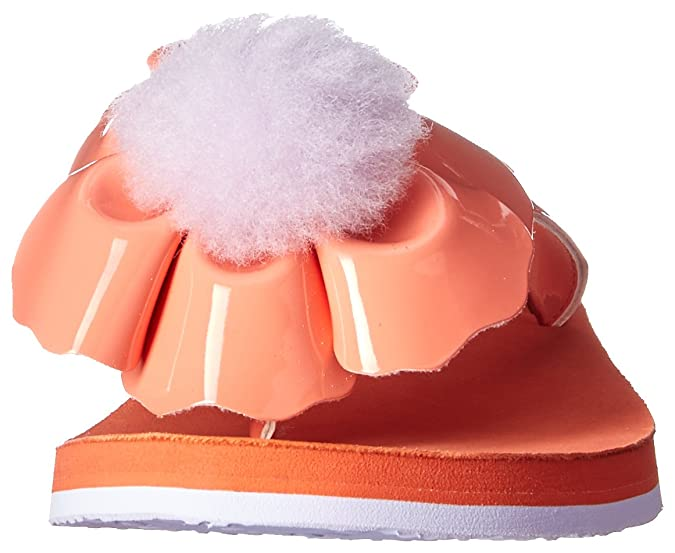 2b36b1fe7cc Amazon.com   UGG Women's Poppy Flat Sandal   Flats