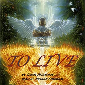 To Live Audiobook