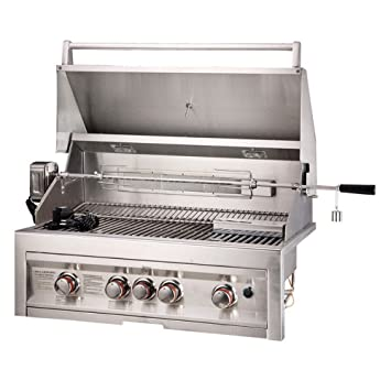 best built in gas oven and grill reviews 2012 grills burner 2013