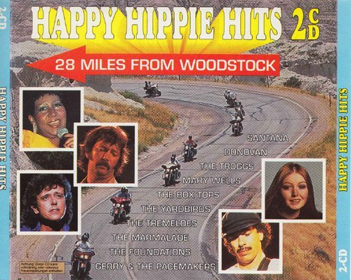Price comparison product image 28 Miles from Woodstock (Compilation CD, 28 Tracks)