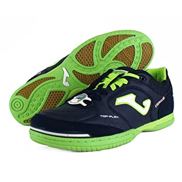 new arrival 98790 308a4 Joma Top Flex 503 Navy Indoor Shoes  Amazon.ca  Sports   Outdoors
