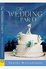 The Wedding Party Kindle Edition