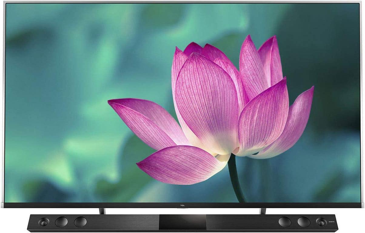 Televisor Full HD de 119 cm TCL 55X815: Amazon.es: Electrónica