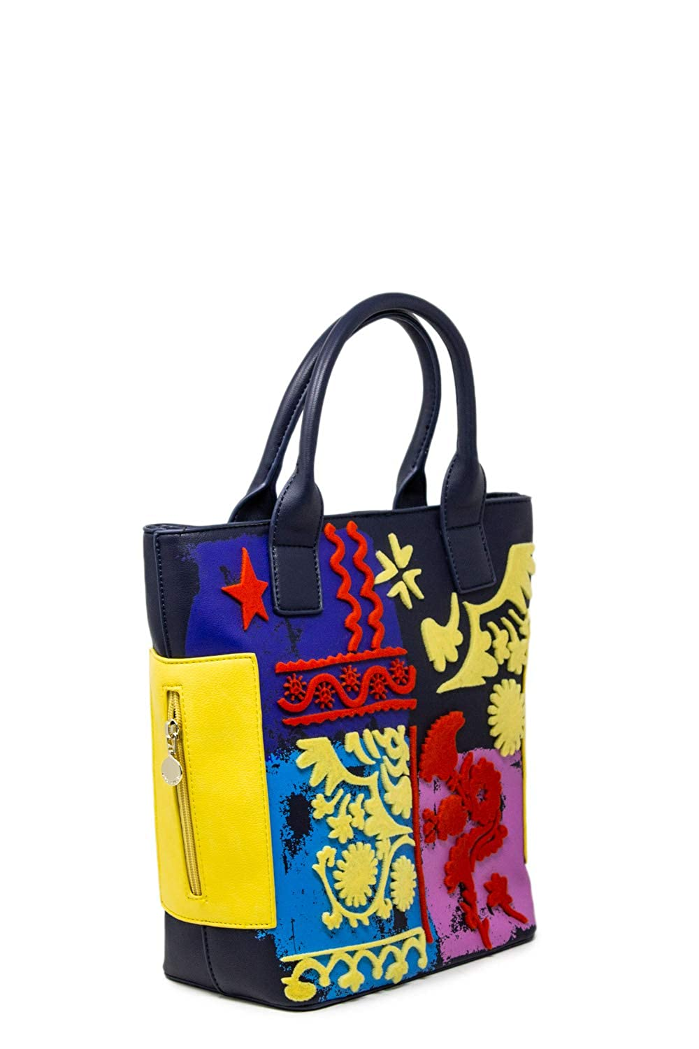 Amazon.com: Desigual Woman bag bols loki shibuya 19waxpb4 ...