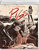 Pigs [Blu-ray/DVD Combo]