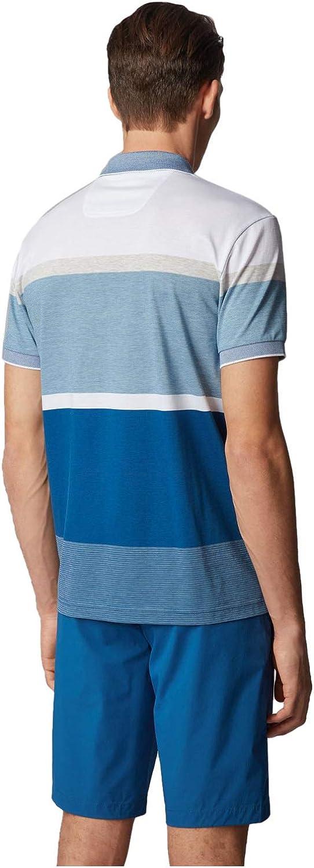 Hugo Boss Mens Polo Shirt Polo Shirt