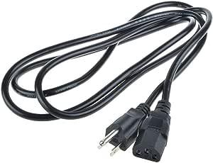 "NEW Viewsonic N3252W 32/"" LCD TV AC Power Cord Cable Plug"