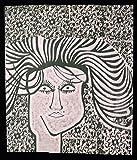 Brian Elliott D.T.'s IN TOWN Original Art 1969