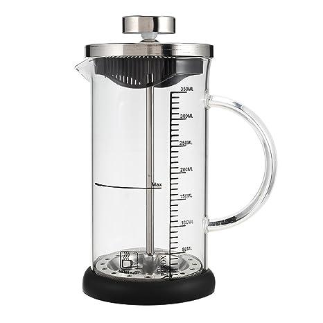 Amazon.com: Press Coffee Maker Tea Pot: Kitchen & Dining