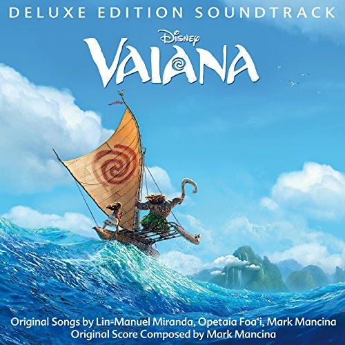 Vaiana (English Version/Origin...