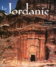 La Jordanie par Guy Rachet