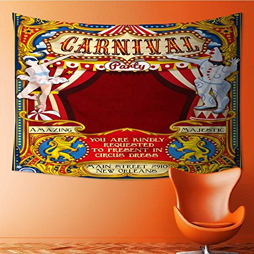 SOCOMIMI Hippy Mandala Bohemian Tapestries,circus tent peopl