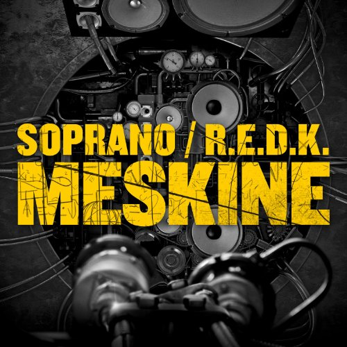 album soprano redk gratuit