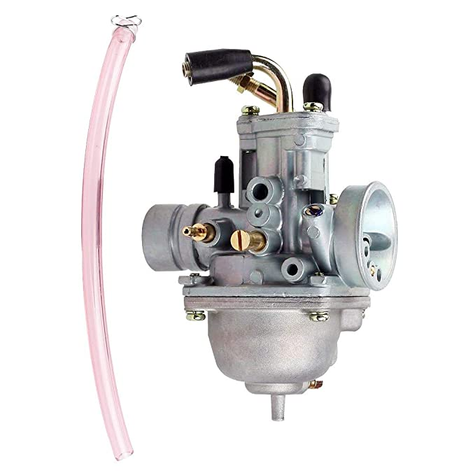 iFJF Carburetor Fuel Solenoid Valve 699915 For Briggs /& Stratton Carb 695423 699878 794572 796109 Engine Available