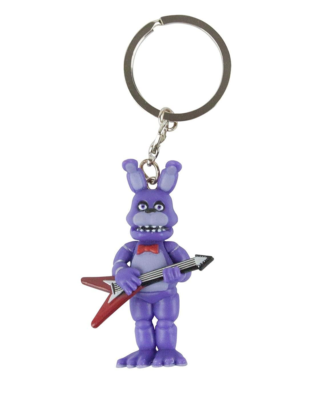 Funko Five Nights At Freddys Bonnie Keychain: Amazon.es ...