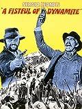 DVD : A Fistful Of Dynamite