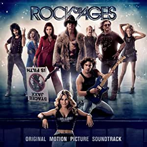 Rock Of Ages O.S.T.