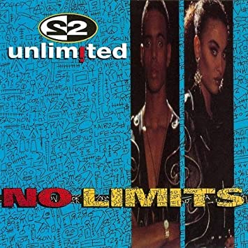 No Limits by 2 Unlimited