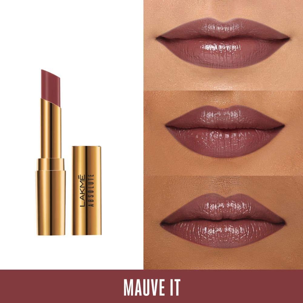 Lakme-Absolute-Argan-Oil-Lip-Color-Long-Lasting-Waterproof-Lipstick thumbnail 40
