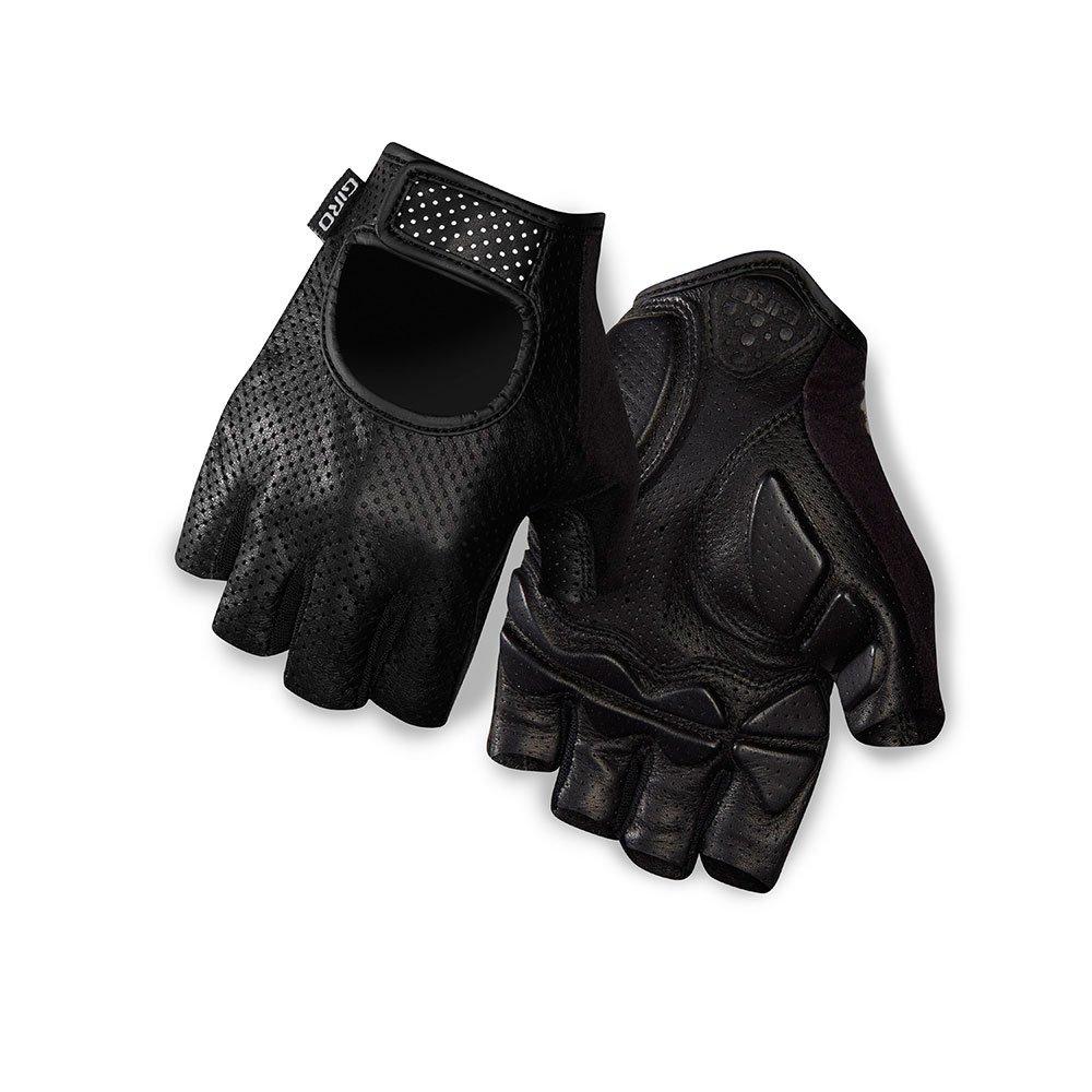 Giro Lx Cycling Gloves Black Small