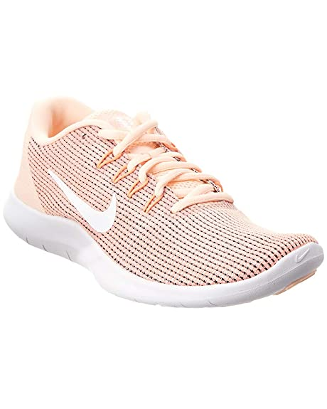 70a0141113d Image Unavailable. Image not available for. Color  Nike Womens Flex 2018 RN  Running Shoes ...