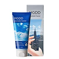 [ MGDD ] Adsorbable Facial Cleanser 120ml (4oz) -Facial Foaming Cleanser - Deep...