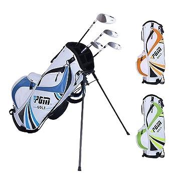 Bolsa de golf, soporte bolsa de palos de golf - Puede poner ...