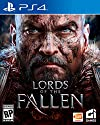 Lords Of The Fallen - Playstation 4 [Game PS4]<br>$1253.00
