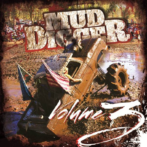Mud Digger 3 (Diggers Cd Mud)